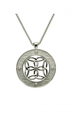 Keith Jack Trinity Necklace PPS2338 product image