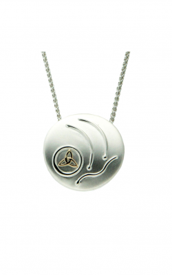 Keith Jack Trinity Necklace PPX2107 product image