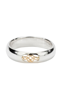 Keith Jack Trinity Wedding Band PRX23372 product image