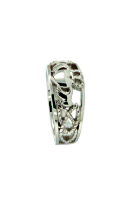 Keith Jack Claddagh Ring PRG6473-14k product image