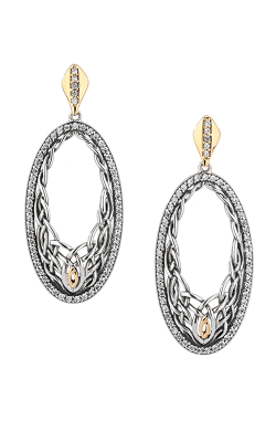 Keith Jack Gateway Earrings PEX9029-CZ product image