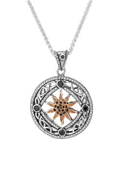 Keith Jack Freyr Necklace PPX6225-3 product image
