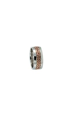 Keith Jack Gold Wedding Band  PRG6470-10k-WR product image