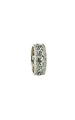 Keith Jack Gold Wedding Band  PRG5402-10k-W product image