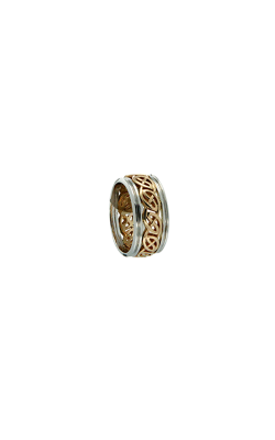 Keith Jack Gold Wedding Band PRG33369-2-10k-WYW product image