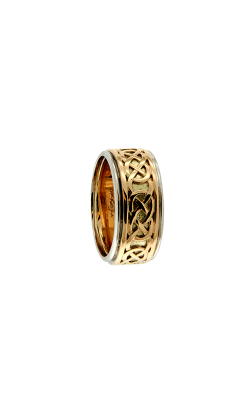 Keith Jack Gold Wedding Band  PRG55953-10k-WYW product image