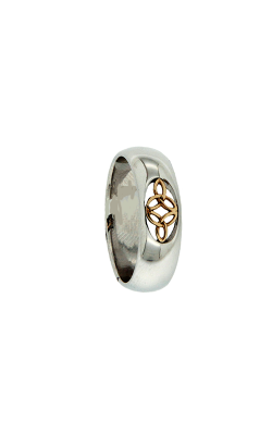 Keith Jack Gold Wedding Band PRG23371-10k-WY product image
