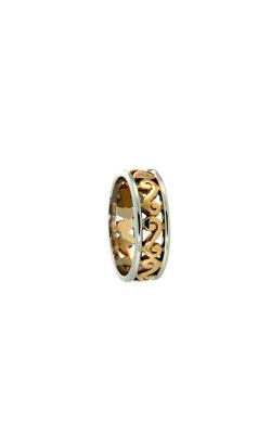 Keith Jack Gold Wedding Band  PRG55389-10k-WYW product image