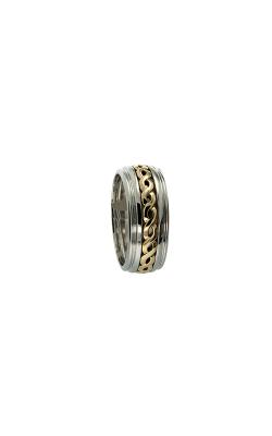 Keith Jack Gold Wedding Band PRG28207-2-10k-WWYW product image