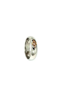 Keith Jack Gold Wedding Band PRG23372-10k-WY product image