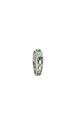 Keith Jack Gold Wedding Band  PRG5426-14k-W product image
