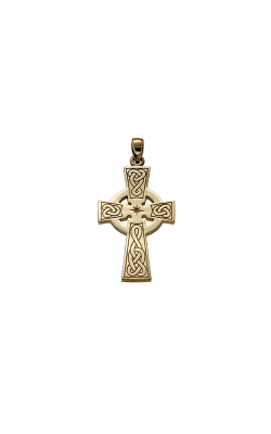 Keith Jack Celtic Crosses Necklace PCRG3043 product image