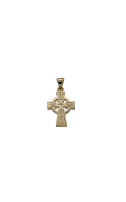 Keith Jack Celtic Crosses Necklace PCRG3045 product image