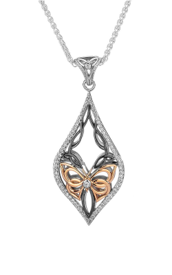 Keith Jack Butterfly Necklace PPX6236-2 product image