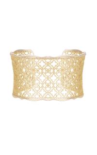Kendra Scott Bracelets Candice Gold