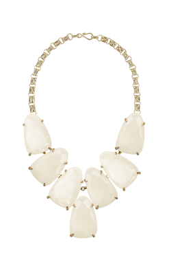 Kendra Scott Necklaces Harlow Gold Ivorymop product image