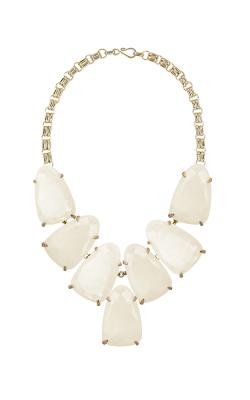Kendra Scott Necklaces Harlow Gold Ivorymop product image