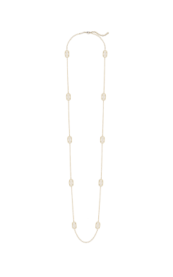 Kendra Scott Necklaces Kelli Gold Ivorymop product image
