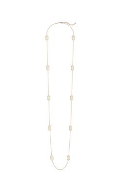 Kendra Scott Necklaces Kelli Gold Ivorymop product image