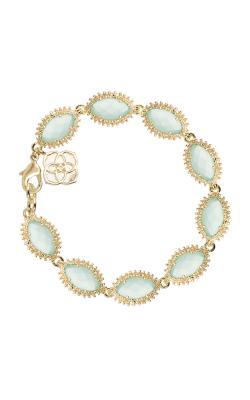 Kendra Scott Bracelets Jana Gold Chalcedony product image