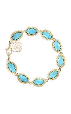 Kendra Scott Bracelets Jana Gold Turquoise product image