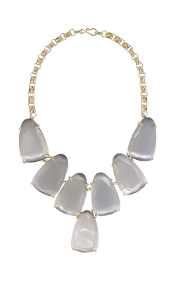 Kendra Scott Necklaces Harlow Gold Slate product image
