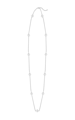 Kendra Scott Necklaces Devalyn Rhodium product image
