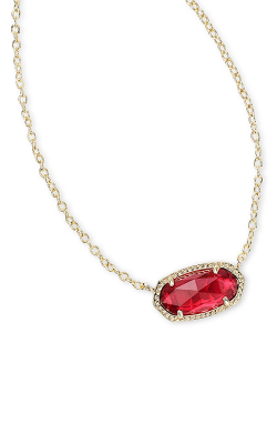 Kendra Scott Necklaces Elisa Gold Berry product image