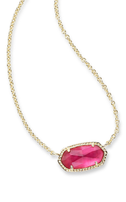 Kendra Scott Necklaces Elisa Gold Berry Illusion product image