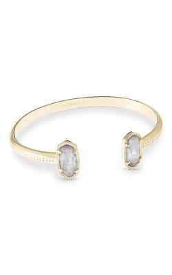 Kendra Scott Bracelets Elton Gold Slate product image