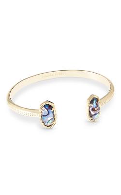 Kendra Scott Bracelets Elton Gold Abalone product image