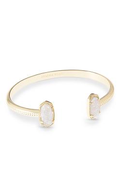 Kendra Scott Bracelets Elton Gold Iridescent Drusy product image