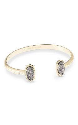 Kendra Scott Bracelets Elton Gold Platinum Drusy product image
