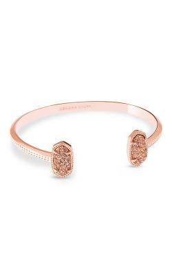 Kendra Scott Bracelets Elton Rose Gold Drusy product image