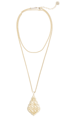 Kendra Scott Necklaces Aiden Gold product image