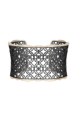 Kendra Scott Bracelets Candice Gunmetal product image