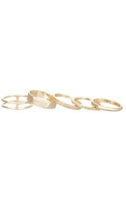 Kendra Scott Fashion Rings Kara Gold product image