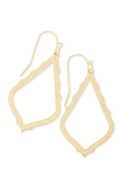Kendra Scott Earrings Sophia Gold product image