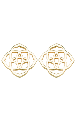Kendra Scott Earrings Dira Gold product image