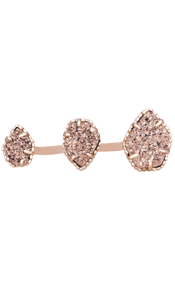 Kendra Scott Fashion Rings Naomi Rose Gold Small product image