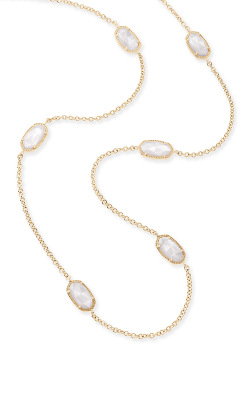 Kendra Scott Necklaces Kellie Gold White MOP product image