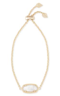 Kendra Scott Bracelets Elaina Gold White MOP product image
