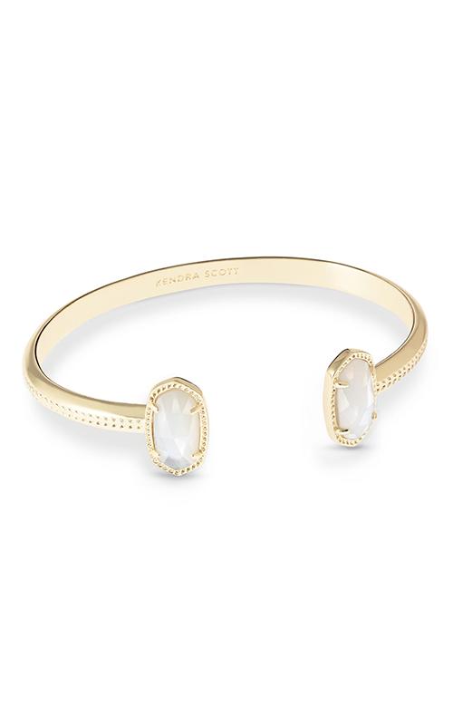 Kendra Scott Bracelets Elton Gold Ivory MOP product image