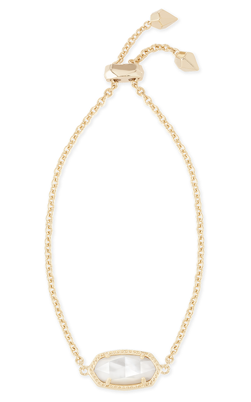 Kendra Scott Bracelets Elaina Gold Ivory MOP product image