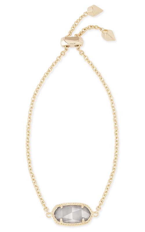 Kendra Scott Bracelets Elaina Gold Slate product image