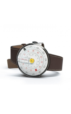 Klokers KLOK-01 Watch KLOK-01-D1-KLINK-01-MC4 product image