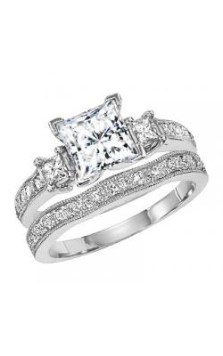 Lieberfarb Diamonds PT755-DE DL product image