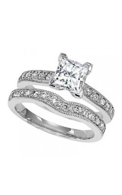 Lieberfarb Diamonds Engagement ring, MCW862-DE DL product image