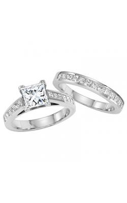Lieberfarb Diamonds Engagement ring, PT748-DE DL product image
