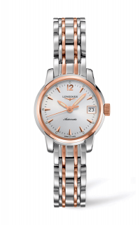 Longines Saint-Imier Collection L2.263.5.72.7